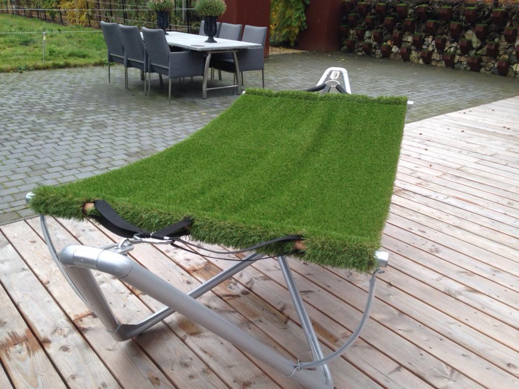 Hangmat Voor Op Balkon.Kunstgras Producten Garden Sense Kunstgras Brabant