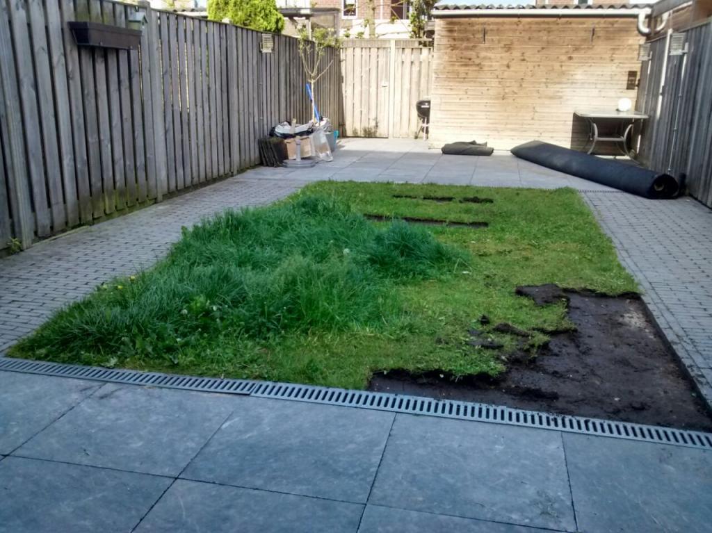 Tuin En Kunstgras : Kunstgras projecten en voorbeelden garden sense kunstgras brabant