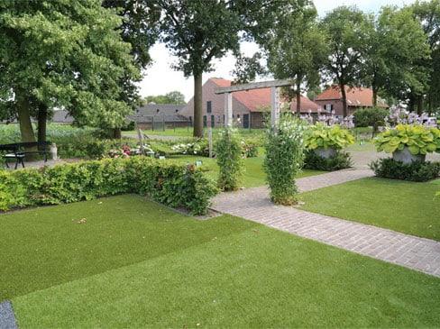 Kunstgras Kopen Limburg Garden Sense Kunstgras